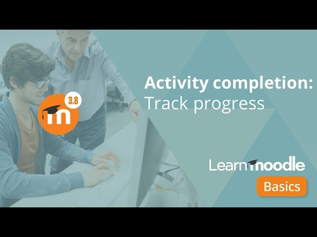 Activity completion 38