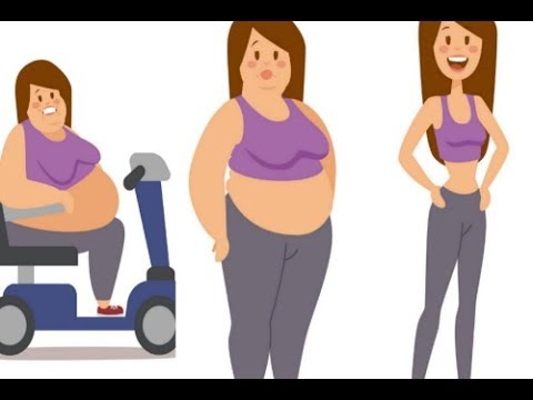 How To Lose Belly Fat In 5 Days – Lose Weight Fast Easy