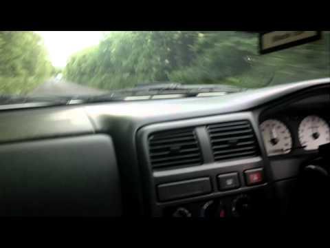 Nissan Pulsar VZR N1 sr20ve Neo vvl