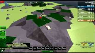 Lets´s Play Roblox Armored Patrol v6 8 (German)