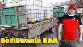 Pada Deszcz a My Rozlewamy RSM ! ☆ [Vlog #17] Nowe Opony w Przyczepie
