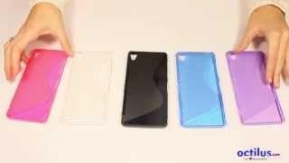 Carcasas y accesorios imprescindibles para Xperia® Z3