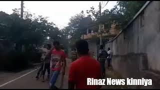 Srilanka Digana sinhala muslim problem fight full video