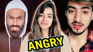Tiktokers Reaction on Tiktok Ban 🔥🔥 | Tiktokers Against Government