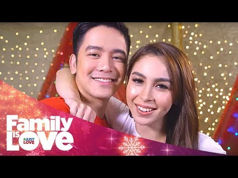 ABS-CBN Christmas Station ID 2018 Teaser:...