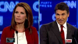 Keeping them honest: Bachmann's HPV claim