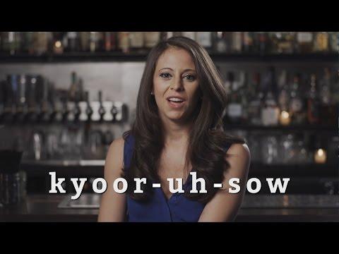 How To Pronounce Curaçao - Liquor.com