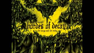 Hordes of decay-purification by unearthly forces.wmv