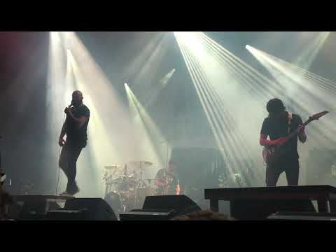 August Burns Red - Float (live) @...