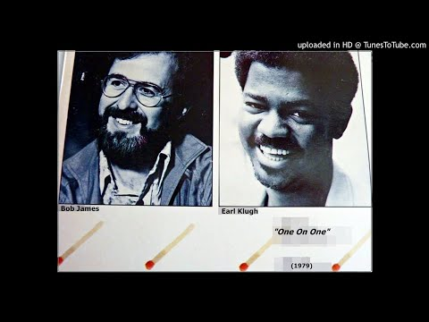 Winding River - Bob James & Earl Klugh