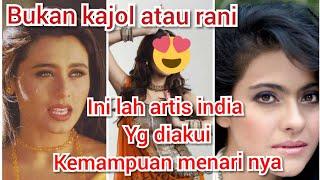 lagu india dengan aktris penari terbaik (wanita)