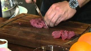 тартар из телятины: эксклюзивный рецепт