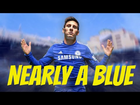 Download HOW LIONEL MESSI NEARLY BECAME A CHELSEA PLAYER