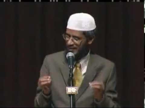 Why Muslims destroyed Hindu temples? Dr. Zakir Naik (Urdu)