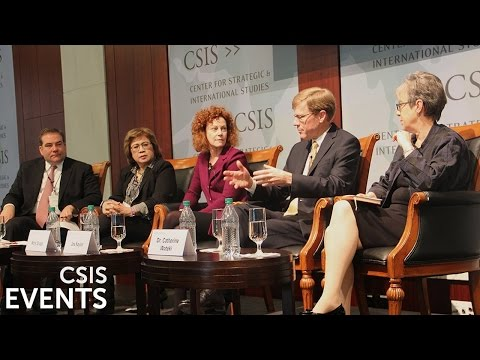 2017 Global Development Forum: Closing Keynote - The Role of the Asian Development Bank