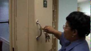 Corrections Officer / Jailer Job Overview