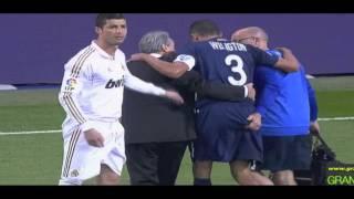 Soccer/Football Gay Ass Grab