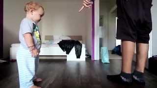 Маленький танцор 2