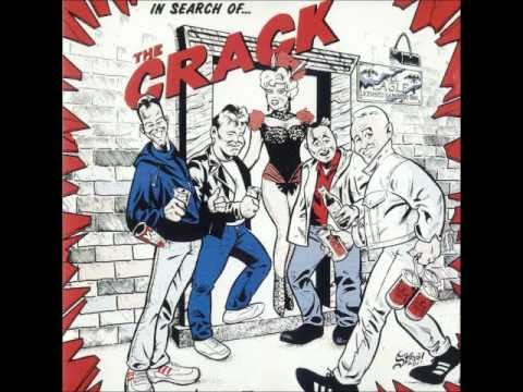 The Crack - Take Me Away