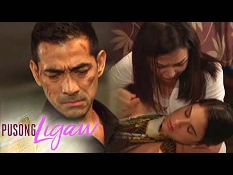 Pusong Ligaw: Jaime shoots Tessa and Marga  The Finale