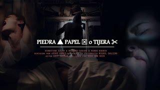 """""""Piedra, papel y tijera"""": efectivo terror psicológico"""