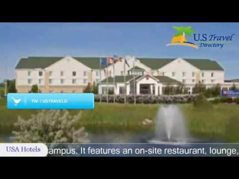 Hilton Garden Inn Grand Forks/UND - Grand Forks Hotels, North Dakota