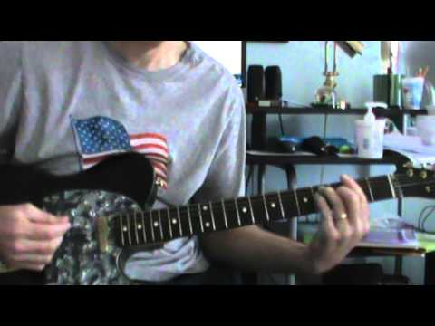 Flowers On The Wall Eric Heatherly Chords Cover Youtube