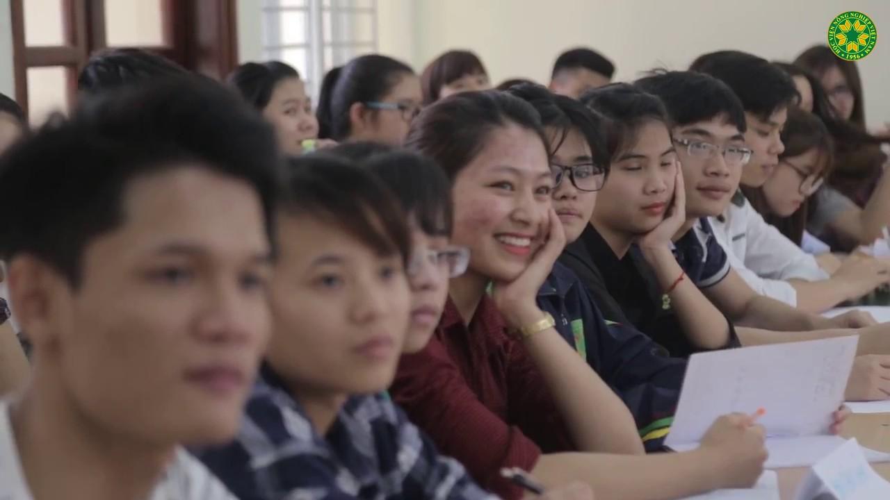 Giới thiệu về Học viện Nông nghiệp Việt Nam