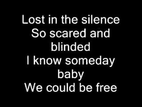 91 Suite - Lost In The Silence (Lyric)