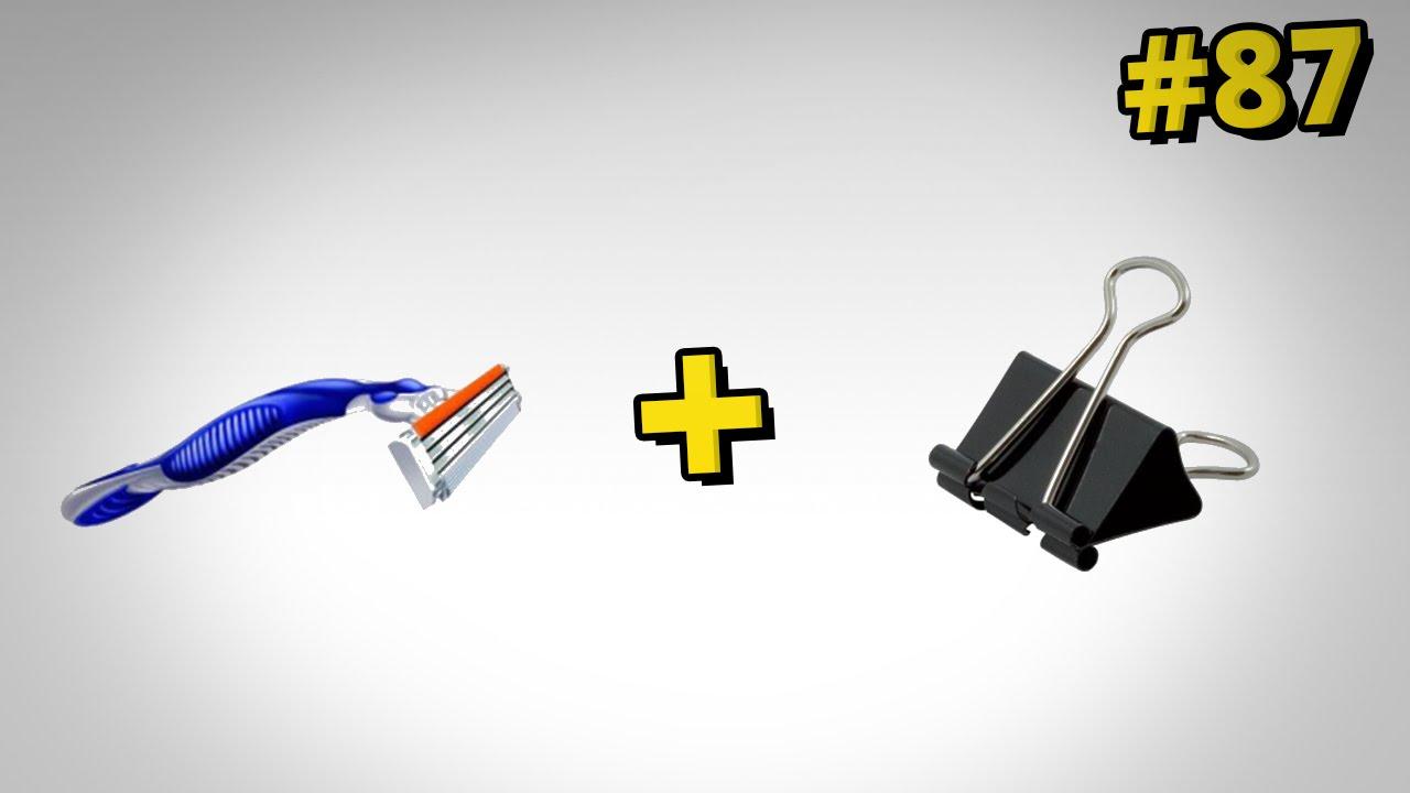 Jak zabezpieczyć maszynkę do golenia