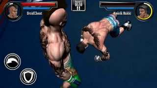 Punch Boxing 3D Android Gameplay