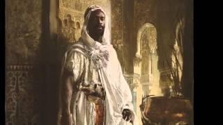 """Eduard Charlemont's """"The Moorish Chief"""""""