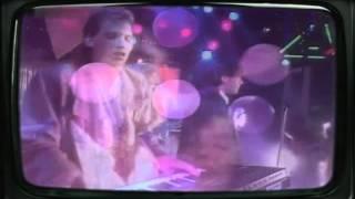 Alphaville - Dance with me 1986