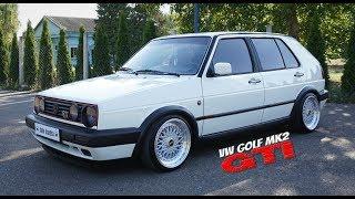 Specijal test: VW Golf 2 GTI (Najbolji u Srbiji)