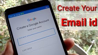 Email id Kaise Banaye   Open email Account  Open Gmail account in mobile  Gmail id kaise Banaye.