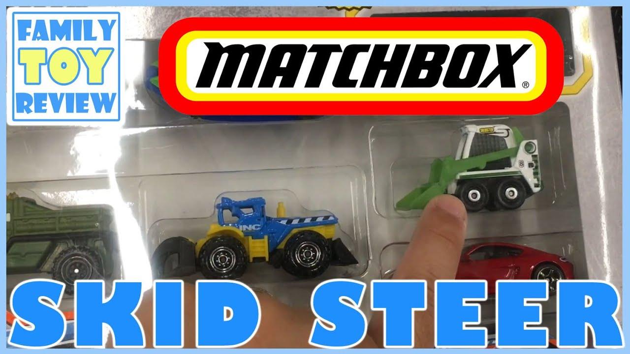 matchbox 4 level garage instructions