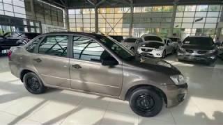 Good car/lada granta/2018