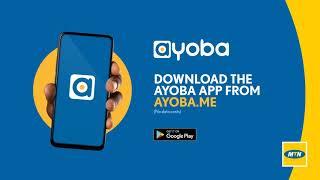 DOWNLOAD THE AYOBA APP screenshot 4