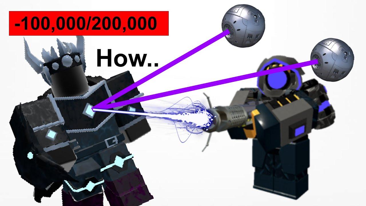 Old Accelerator in a nutshell (TDS Meme)