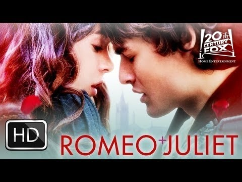 Romeo and Juliet (2013) - On Blu-ray™ & DVD | FOX Home Entertainment