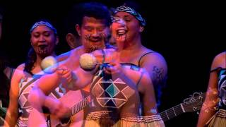 Te Matatini Guest Group – Te Pao a Tahu