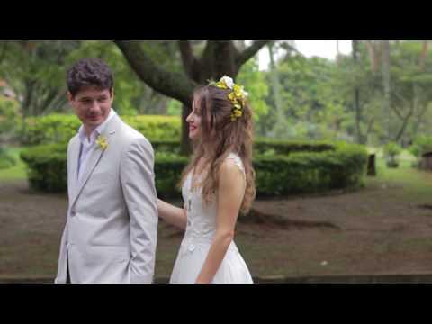 Trailer Casamento Verônica e Rafael
