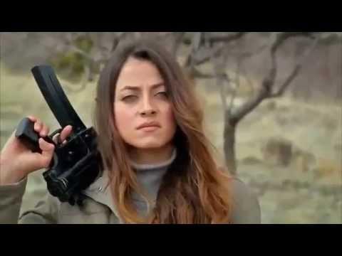 Flaka E Maleve Pjesa Kur Asllë E Vret Jusufin - YouTube