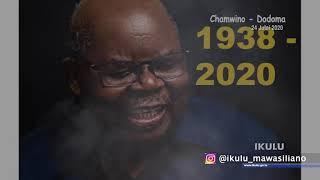 WIMBO MAALUM WA TOT PLUS WA MAOMBOLEZO YA KIFO CHA MZEE MKAPA