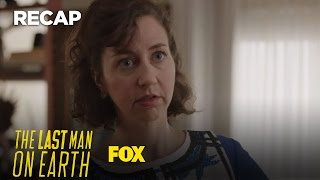Phil Is From Mars, Carol Is From Venus | Season 2 | THE LAST MAN ON EARTH