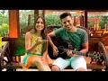 Acordando o Prédio - Luan Santana (Cover por Mariana e Mateus)