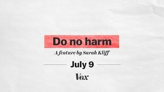 Do no harm | trailer