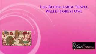 Lily Bloom Handbags & Wallets