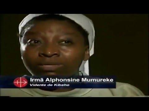 Aparições De Nossa Senhora em Kibeho Ruanda (Aprovada Pelo Vaticano)