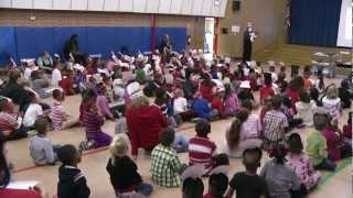 Lawton Public Schools: Dr. Seuss' Birthday